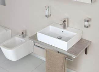 Comment choisir une vasque de salle de bain