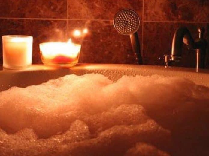 Comment fabriquer du bain moussant avec des produits naturels